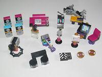 Lego ® Accessoire Déco Friends Pop Star Choose Model NEW