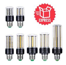 Bombilla led g9, gu10, mr16, e14, b22, e27 5w 20w 15w 10w blanco frio calido smd