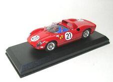 Ferrari 275 p Nº 21 LEMANS 1964