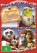Dreamworks Holiday Classics - 3 Short Films (DVD, 2013, 3-Disc Set)