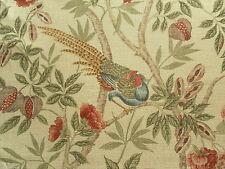 """Sanderson per tende in tessuto Remnant """"Abbeville"""" 80 x 145 cm diagonale misto lino"""
