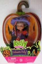 Halloween Party African American Kelly as a Witch Doll (Sister of  Barbie) (New)