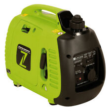 Stromerzeuger 1500 Watt Stromgenerator Mini Camping Notaggregat Benzin Generator