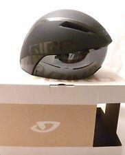 Giro Aerohead MIPS Black Titanium Large