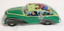 2006 Schylling Classic Tin Car The Amazing Spider Man(Friction) BRAND NEW