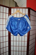 ADidas retro vintage football  running gym shorts L  ALY