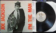 KLP143 - Joe Jackson - I'm the Man (SP-4794) US LP + OIS, a&m 1979