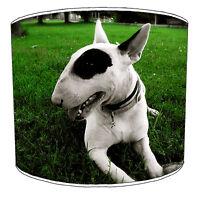 abat-jour idéal correspond à Anglais Bull Terrier coussins & Chien lits