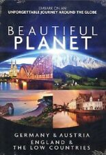 Beautiful Planet: Germany & Austria (DVD) DISC & ARTWORK ONLY NO CASE UNUSED CON