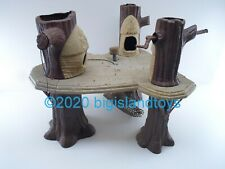 Vintage Star Wars Vehicle Ewok Village Playset 1983 parts Kenner Drum piece Orgl