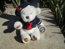 Pickford Bear Taylor sailor The Brass Button Bear  Handcrafted 1996 Jointed