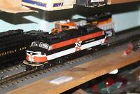 K-line O scale #K2749-0379CC New Haven EP-5 Electric loco W Lionel sound NIB