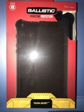 "Ballistic Tough Case with Stand for Sprint Slate 8"" Tablet Black New"
