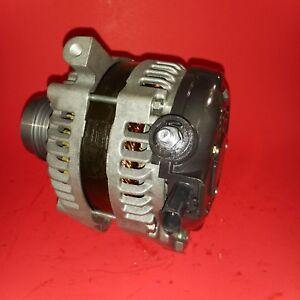 Dodge Durango 2001 to 2006 3.7l  8Cyl 4.7Liter Engine Alternator 136AMP
