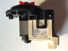 Whirlpool Ignis Bauknecht Laugenpumpe Ablaufpumpe Plaset 61841