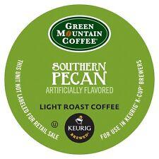 Green Mountain Coffee Roasters Southern Pecan Coffee 24 k-cups/box