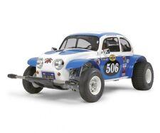 Tamiya 300058452 - 1:10 RC Buggy Sand Scorcher 2010 2WD - Neu