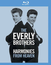 The Everly Brothers: Harmonies From Heaven [New Blu-ray] With DVD