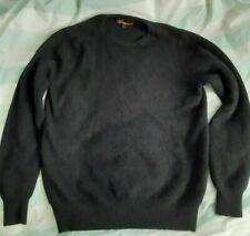 Autograph black cashmere jumper Small