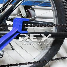 Cepillo Limpia Cadena Moto Bicicleta Herramienta de Limpieza d14