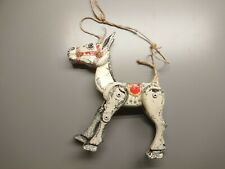 MUFFIN THE MULE PUPPET LESNEY MOKO 1950'S