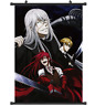 "Hot Japan Anime Black Butler undertaker Home Decor Poster Wall Scroll 8""x12"" P99"