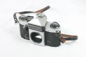 Praktica Super TL 35mm SLR Film Camera M42 Mount 2032