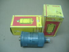 Audi 5000 100 200 fuel filters 86 - 92 yr  3 for $40  8 0450905133