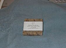 Goat Milk Soap Lavender Oatmeal Milk and Honey 4 oz