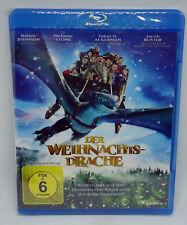 Der Weihnachtsdrache - Drachen XMas Christmas - Kinder Blu-Ray - NEU