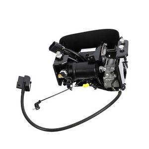 OEM Air Ride Suspension Control Shock Compressor Cadillac Chevrolet GMC 22941806