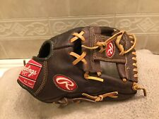 "Rawlings PPE1125I 11.25"" Youth Player Preferred Elite ⚾️ Glove Right Throw"