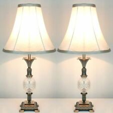 Corded Vintage, Retro Lamps