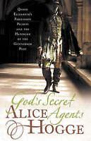 God's Secret Agents-ExLibrary