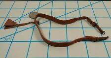 CalTek WWII French Infantryman Y-Strap 1/6 Toys DID Dragon Bbi GI Joe Harness