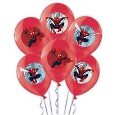 Articoli verde Amscan per feste e occasioni speciali, con soggetto la Spider-Man