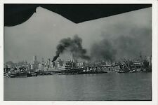BUENOS AIRES c. 1935 - Paquebot dans le Port Argentine - P 1214