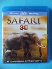 Películas en DVD y Blu-ray Blu-ray 3D