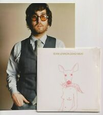 CD SINGLE(PROMO SEALED)SEAN LENNON DEAD MEAT(+FRENCH PRESS)