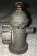Vintage Tonka 1950's Fire Hydrant Cast Iron Tonka Toys  VGC