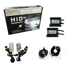 Vauxhall Corsa C (2001-06) H7 Xenon HID Conversion Kit Inc Bulb Holders Complete