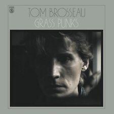 Tom Brosseau - Grass Punks [New CD]
