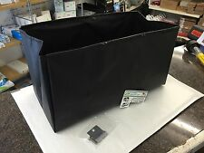 THETFORD CARAVAN MOTORHOME LEISURE BATTERY SOFT TRAY HOLDER BAG BUND - 26620
