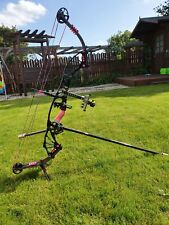 Hoyt Prevail 40 SVX #2 Right Handed
