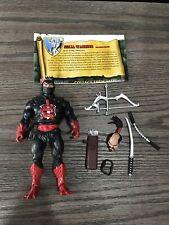 NINJA WARRIOR Masters Universe Classics MOTUC Figure He-Man NINJOR BONUS Horde