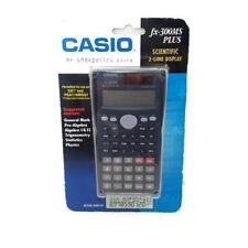 Casio fx-300MS Plus Scientific Calculator 2 Line Display New