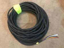 Contour 2508 8-channel bulk audio snake cable 128 ft length