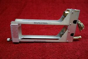 Collins 390R-18 Dual Mounting Tray PN 622-1194-001