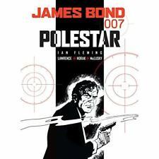 James Bond: Polestar (James Bond (Graphic Novels)) (Jam - Paperback NEW Fleming,