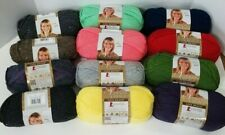 Lion Brand Vanna's Choice Yarn~Choose Your Favorites!~Buy More Save More!